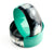 Ivylish Phoenix B Half Mint Lacquer Bangle