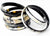 Ivylish Dragon C Stackable Set 7 Bangles