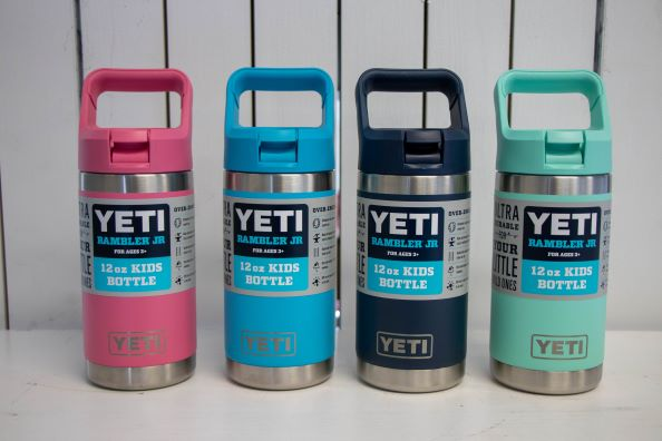 YETI 12oz. Kids Water Bottle
