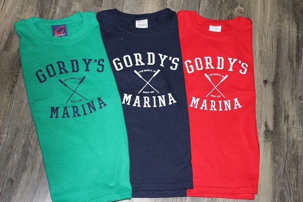 Youth Marina Tee