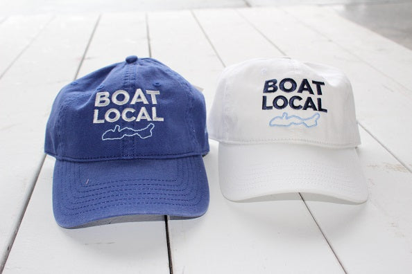 Boat Local Hat