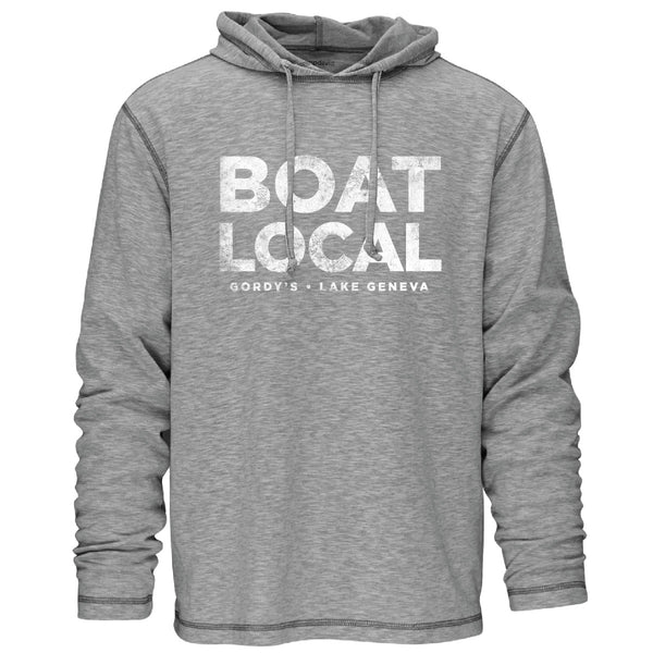 Boat Local Hooded LS