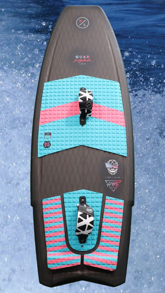 Hyperlite Party Shark Quad LTD