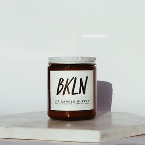 BKLN - Lit Candle Supply