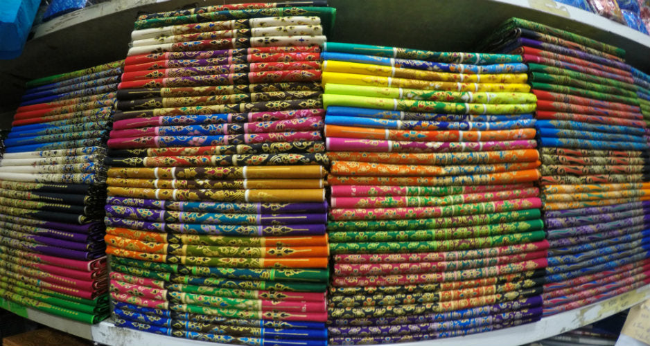 Thai Fabric Shop