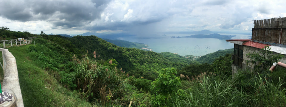 Philippines Hill Tops