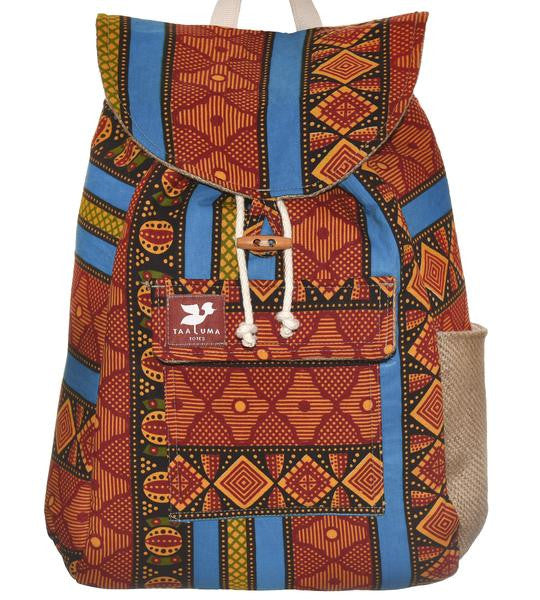 Cameroon Tote (by Danielle Chambers)