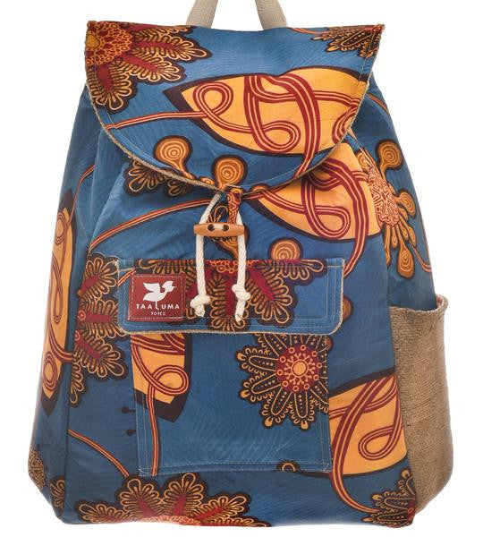 Gambia Tote (by Jacqueline K.)