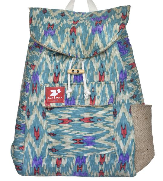 Indonesia Tote (by Addie Ryan)