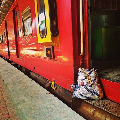 Traveling Rouge