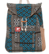 Burkina Faso Tote (by Bethany Woodson)