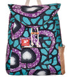 Democratic Republic of Congo Tote (by Allison Eriksen)