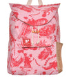 Easter Island Tote (by Lesley M and Eileen D)