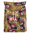 Democratic Republic of Congo Tote (by Kayla Griffith)