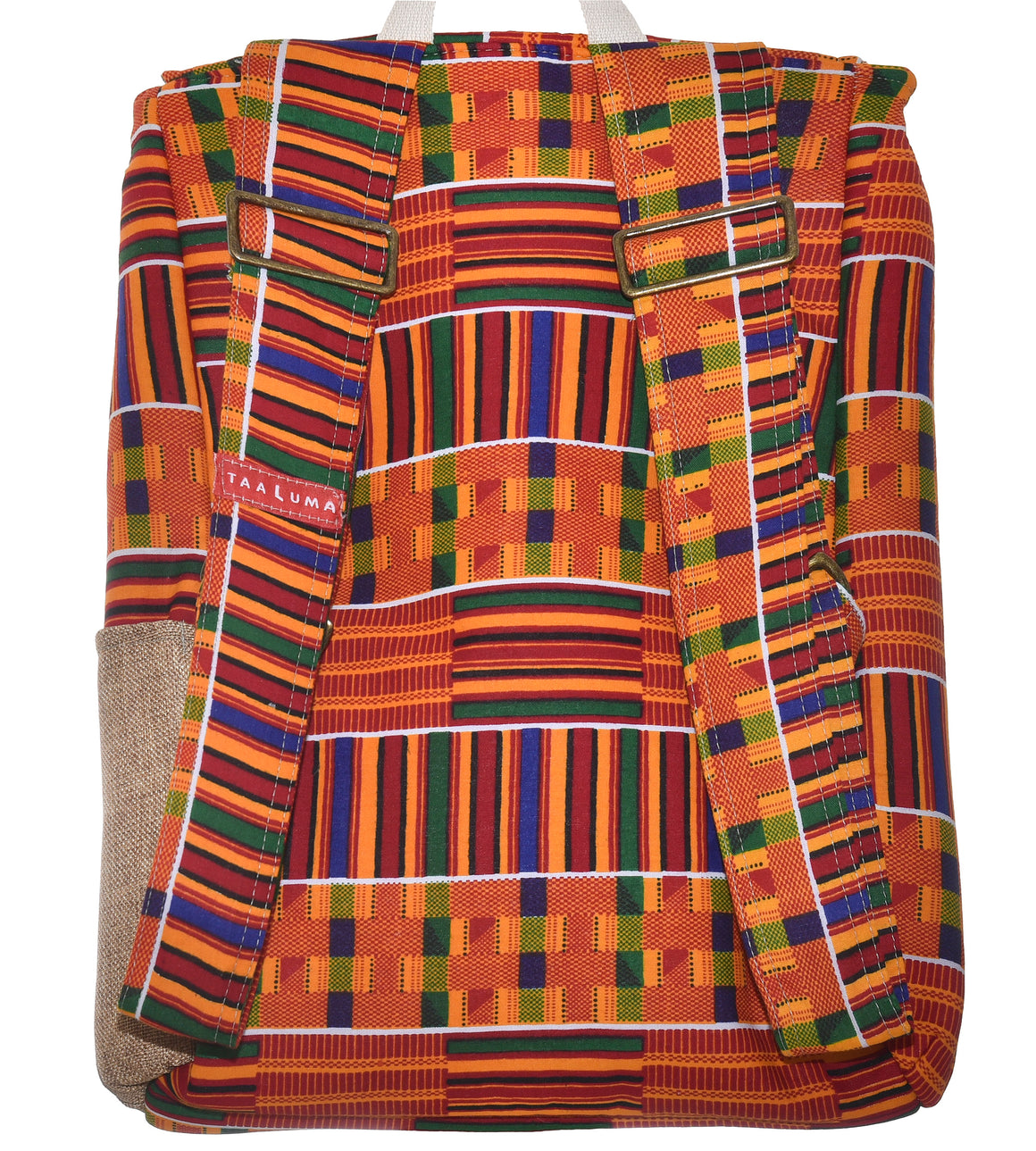 Senegal Tote (by Kirsty Buhler)