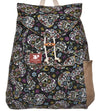 Chile Tote (by Julia Tamayo)
