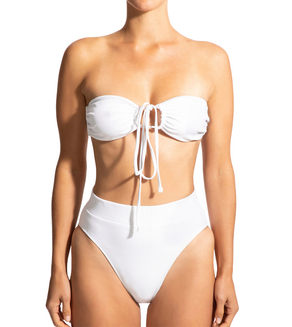 ALGARVE HIGH WAISTED BOTTOMS