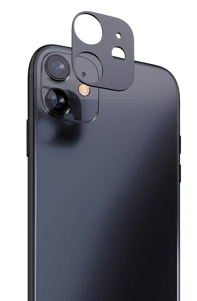 iPhone 11 - Tempered Glass Camera Lens Protector