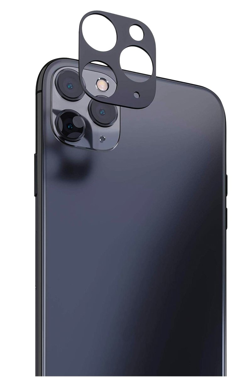 iPhone 11 Pro/Pro Max - Tempered Glass Camera Lens Protector