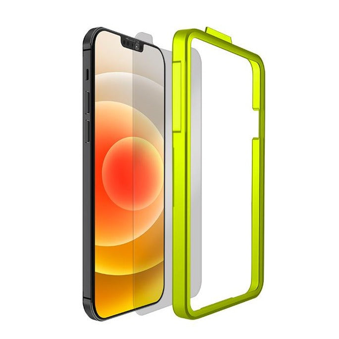 Fortress Tempered Glass Screen Protector for iPhone 12 Mini - $200 Protection