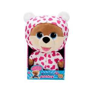 "10"" Plush – Pajama Party"