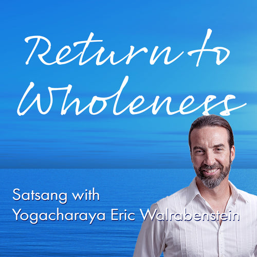 FREE SEMINAR: Return to Wholeness