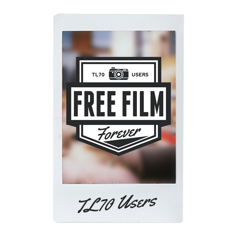 Free Film for TL70