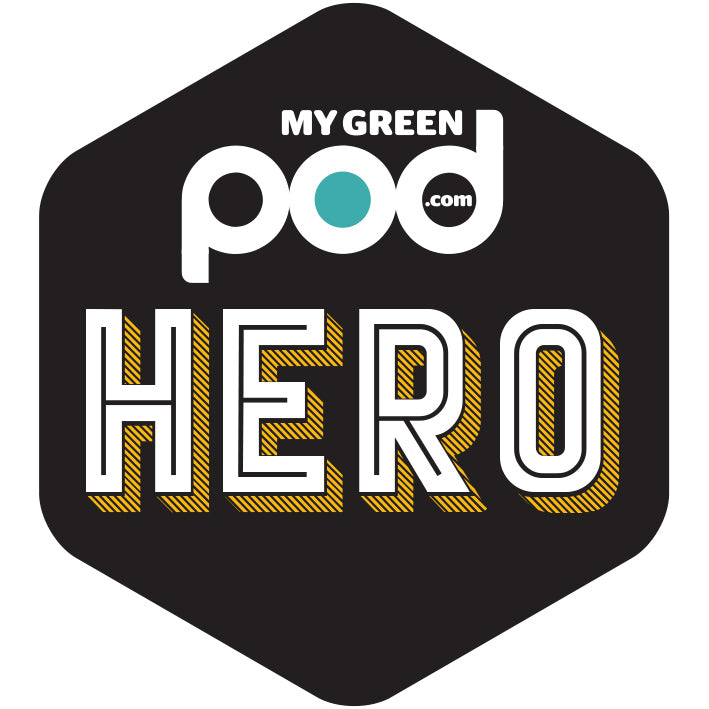 My Green Pod, Hero Product 2017