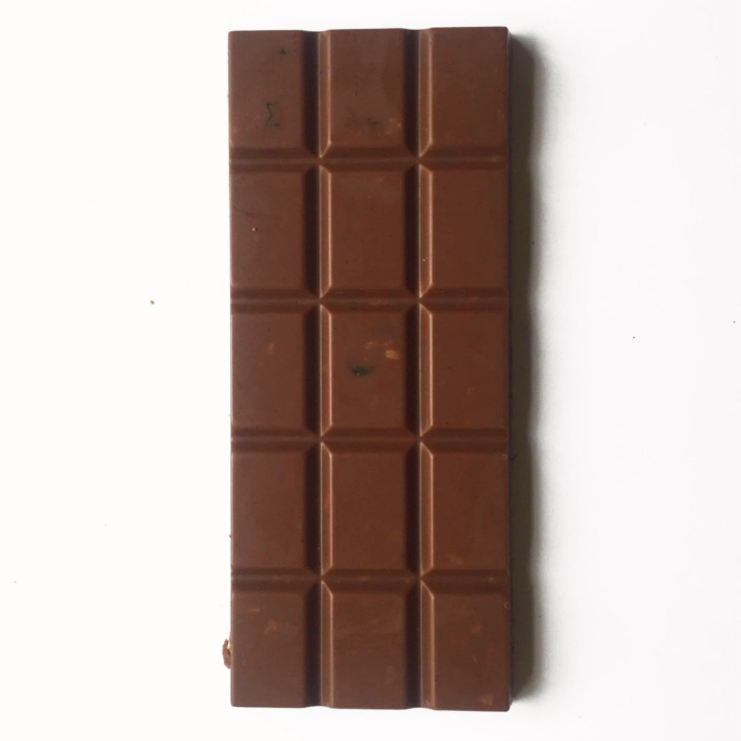 Silky Coconut Crunch with Raisins - Limited Edition - The Raw Chocolate Company