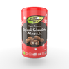 Spiced Chocolate Almonds - The Raw Chocolate Company