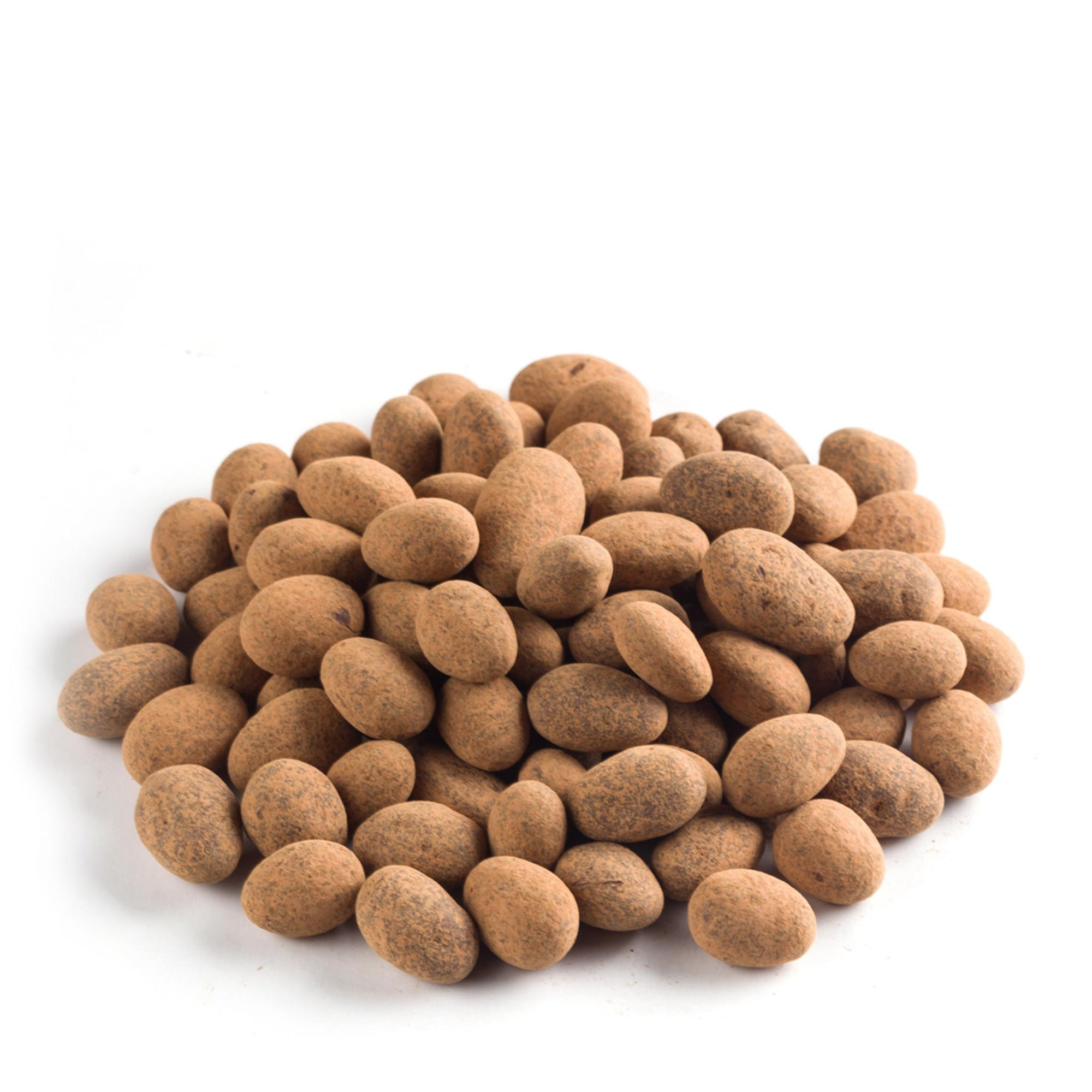 Raw Chocolate Almonds 450g