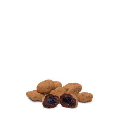 Raw Chocolate Raisins 450g