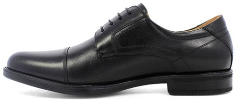 MIDTOWN CAP TOE OXFORD-Extra Large