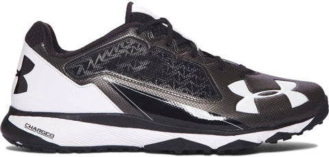 DECEPTION TRAINER WIDE-Large -                Noir/Blanc