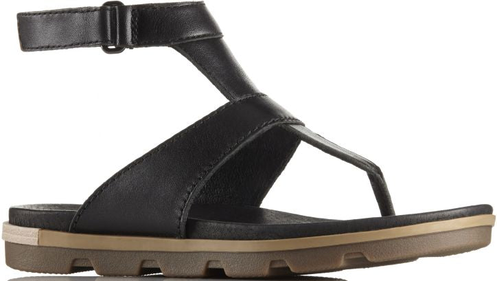 TORPEDA ANKLE STRAP-Medium