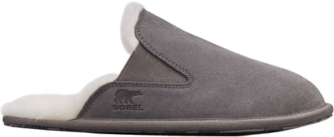 HADLEY-Medium -                Gris
