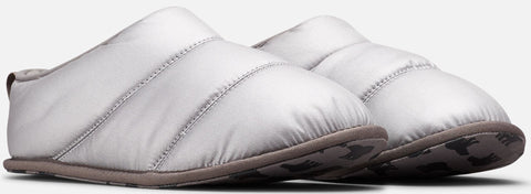 HADLEY SLIPPER-Medium -                      Argent