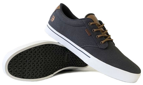 JAMESON 2-Medium -                      Charcoal/Tan