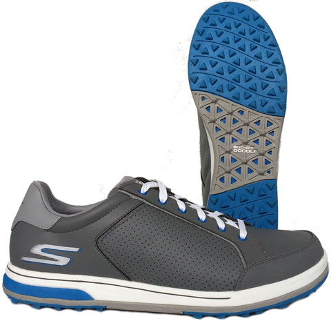 GO GOLF-DRIVE 2 (hydrofuge)-Medium -                      Gris/Bleu