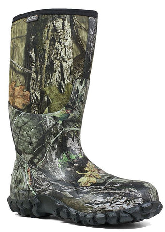 CLASSIC HIGH MOSSY OAK (isolée et imperméable)-Medium -                Camouflage