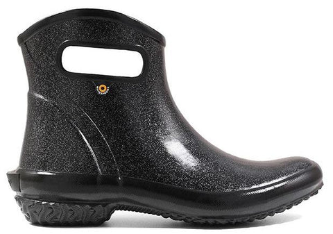 RAINBOOT ANKLE GLITTER (imperméable)-Medium