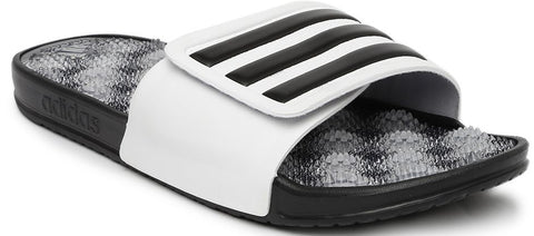 ADISSAGE 2.0-Medium -                      Blanc/Noir