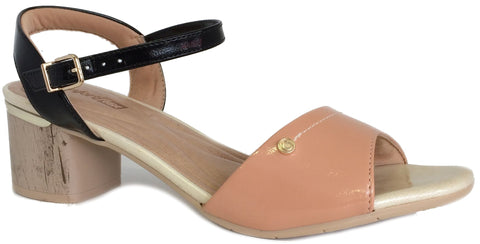 1852403-Medium -                      Nude/Black