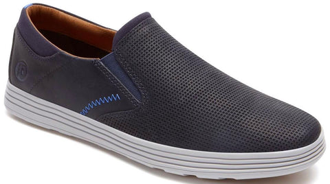 COLCHESTER SLIP ON-Medium -                      Bleu