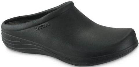 LYNCO CLOG-Medium -                      Noir