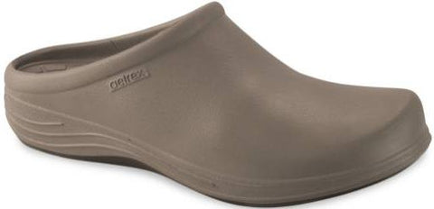 LYNCO CLOG-Medium -                      Taupe