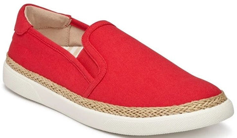 RAE SLIP ON-Medium -                Cerise