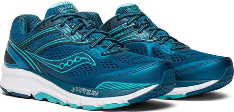 ECHELON 7 (course)-Large -                Teal