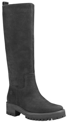COURMAYEUR VALLEY TALL-Medium -                Noir