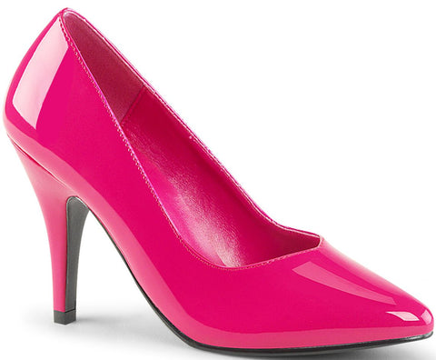 "DREAM-420 Talon 4"" (10.2 cm) -                      Rose vernis"